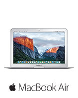 MavBook Air