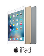 iPad available at Apple Store Torrance