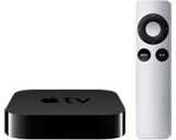 Apple TV stream movies and more!